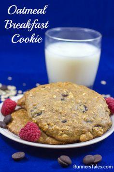 ViSalus Oatmeal Breakfast Cookie
