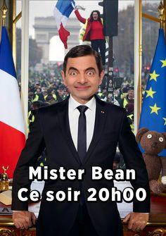 Ce sera lui le futur président de la France