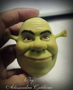 Shrek Mais