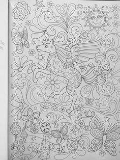 Free Spirit Coloring Book (Coloring Is Fun): Thaneeya Mcardle: 9781574219975: Amazon.com: Books
