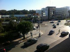 Il mio quartiere, Agdal