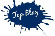 Best Prayer Blog Badge