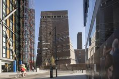 Gallery of Gallery: Herzog & de Meuron's Tate Modern Extension Photographed by Laurian Ghinitoiu - 9