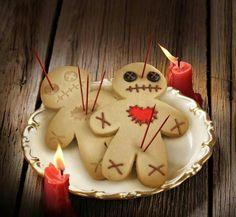 Vodo cookies