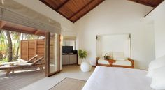 Resort Maafushivaru Maldives, Dhangethi, Maldives - Booking.com