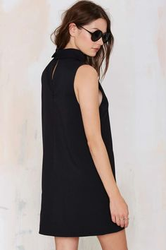 Cameo Collective Say It Right Cutout Dress | Shop Clothes at Nasty Gal!