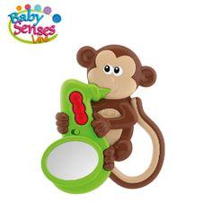 Macaco Musical Baby Senses   Brinquedos   Site oficial chicco.pt