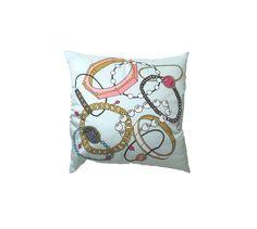 EmmaKisstina pillows launching Spring 2015. www.emmakisstina.com