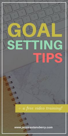 In order to grow and scale your business, you need to have GOALS in place! In this video, youll learn how to set goals and actually achieve them. #goals #goalsetting #business #businesstips #onlinebusiness #digitalmarketing #productive #productivity