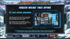 Girls with Guns Frozen Dawn Online Slot Game Dani, Slot, Hold On, Frozen, Games, Naruto Sad, Gaming, Toys, Plays