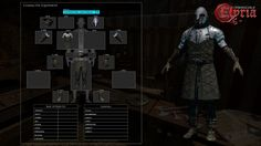 Chronicles of elyria gear