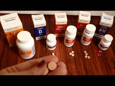 #SuperiorSourceVitamins come in #Microlingual tabs or melts. Here are their Vitamin C, Vitamin B12, Children's Vitamin D, Women's Heath 40+ and Men's Health 40+ options. #NoPills2Swallow #UnderTheTongue