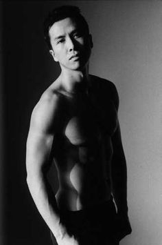 One of the coldest martial artist to ever kick someone's ass. Donnie Yen.