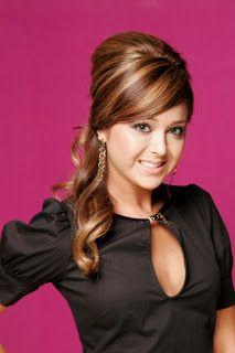 Secretos De Mujer Peinados Para Fiestas Navidenas Hair Makeup
