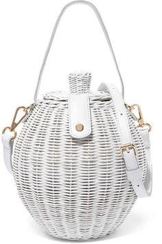 Simple Women Flap Crossbody Handbag Straw Woven Beach Shoulder Bag Fashion Holiday Bag Mild And Mellow Shoulder Bags