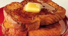 images of cinnamom frenchtoast recipes | Easy Cinnamon French Toast with Cinnamon Syrup Recipe | McCormick