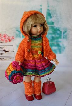 Комплекты для куклы 30 - 33 см. / Одежда для кукол / Шопик. Продать купить куклу / Бэйбики. Куклы фото. Одежда для кукол