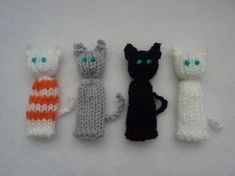 How to make cat finger puppets - Salty Sam's Fun Blog for Children - Post 320 The Rock Planets * LOADS OF COOL STUFF FOR KIDS * KIDS CRAFT TUTORIALS * FREE DOWNLOADS – www.christina-sinclair.com Finger Puppets, Free Downloads, Hello Everyone, Craft Tutorials, The Rock, Cool Kids, Planets, Knitting Patterns, Crafts For Kids
