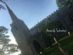 St Leonard's Church - Surfleet - Lincolnshire