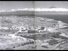 La Gomera, tiempo atrás....