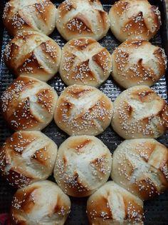 Bread Machine Recipes, Bread Recipes, Tapas, Mexican Sweet Breads, Bread Dough Recipe, Deli Food, Sweet Pastries, Pan Bread, Dinner Rolls