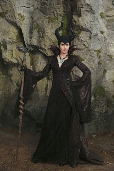 """Maleficent - 4 * 11 """"Heroes and Villains"""""""