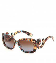 #prada - Sunglasses MINIMAL BAROQUE