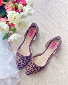 Balerini din piele   Pantofica.roanimal print pointed flats leather Pointed Flats, Pumps, Heels, Summer Shoes, Casual, Leather, Fashion, Heel, Moda