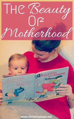 The Beauty of Motherhood Mom Advice, Parenting Advice, Strong Willed Child, Quotes About Motherhood, Other Mothers, Happy Mom, Christian Parenting, Work From Home Moms, Working Moms