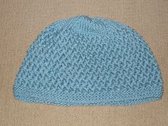 Knitting with Schnapps: The Tulle-Riffic Hat!