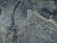 Granite: Blue Bahia