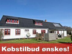 Holsmyrevejen 3, 3730 Nexø - FLOT INDFLYTNINGSKLAR EJENDOM PÅ LANDET - NÆR SNOGEBÆK.
