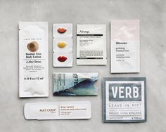 Beauty Samples With The Best Packaging