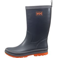 MIDSUND 2 These Midsund wellies for men effortlessly combine style, comfort, and weather protection.