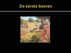 de eerste boeren Painting, Art, Art Background, Painting Art, Kunst, Paintings, Performing Arts, Painted Canvas, Drawings