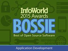 Bossies 2015 app dev