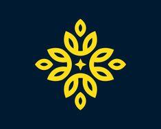 FLOWER LOGO Popular Logos, Beauty Companies, Flower Logo, Just For Fun, Company Logo, Flowers, Business, Character Design, Floral Logo
