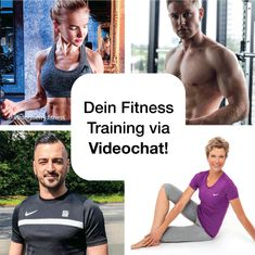 Find the perfect Fitness help via video chat on Klickerr. Online Tutoring, Train, Lifestyle, Fitness, Ghosts, Simple, Gymnastics, Keep Fit, Strollers