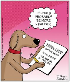 Half Full By Maria Scrivan For Feb 27, 2018. Dog QuotesFunny QuotesFunny  PicsNew Yearu0027s ResolutionsHoliday ...