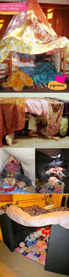 make-blanket-fort