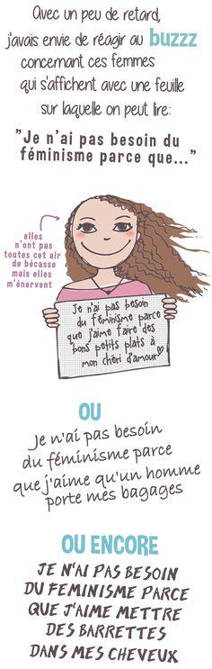 Août à Paris: Le féminisme, mais pour quoi faire ?