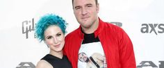 Paramores Hayley Williams announces split from husband: Marriage is not for the faint of heart: #paramore