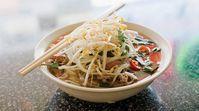Annie Cafe - Vietnamese with vegan menu