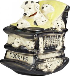 Mccoy Cookie Jar Values Unique Mccoy Fireplace Cookie Jar  Mccoy Vintage Cookie Jars  Pinterest