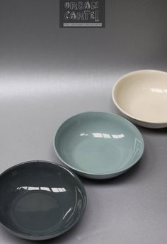 Urban Cartel handmade French porcelain dipping bowl (slate colour) $19.00 AUD