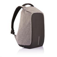 XD Design Bobby Original Anti-Theft Laptop Backpack with USB Port (Unisex Bag) for sale online Bobby, Stylish Backpacks, Cool Backpacks, Black Backpack, Travel Backpack, Picnic Backpack, Backpack Bags, Unisex, Cool School Bags