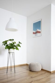 Buy our stand plant, invite green fellow and make your own home jungle full of joy! Plants Are Friends, Modern Style Homes, Home Living Room, Own Home, Empire State, Mid-century Modern, Accent Chairs, Ceiling Lights, Etsy
