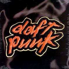 Daft Punk <3