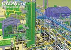 Intergraph is going to organize a workshop specifically designed for the users of CADWorx Plant Professional.