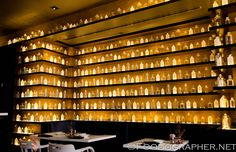 TT  9min walk $$$ Carribean. Sobou in New Orleans, LA Modern fare with a focus on Caribbean flavors, with dishes like tuna sashimi ice cream cones and ghost chili cotton candy. The bar program, headed up by bar chef Abigail Gullo, is one of the best in the city.